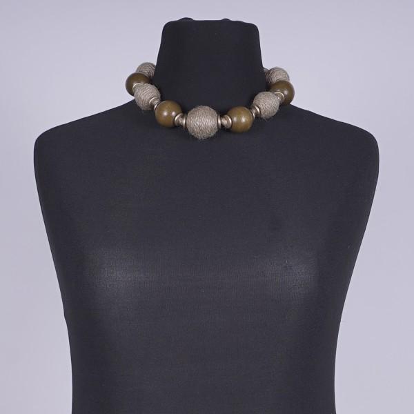 Halskette Model 2