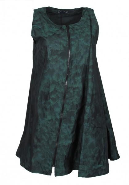 XADOO Taft-Kleid in Camouflage Optik